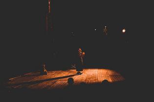 Spotlight Monologue