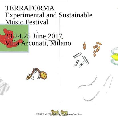 Terraforma - Experimental and Sustainable Music Festival