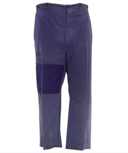 1940s patch pants