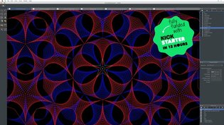 Q - Sacred Geometry Drawing Software