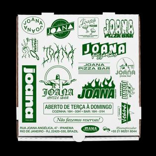 Joana Pizza Bar