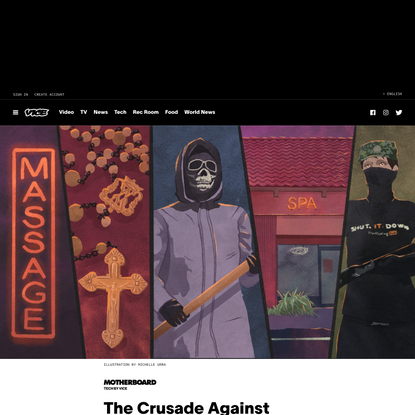 The Crusade Against Pornhub Is Going to Get Someone Killed