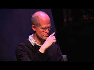 Chris Ware on cartooning and memories