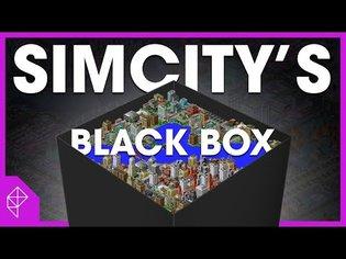 Unboxing the hidden politics of SimCity