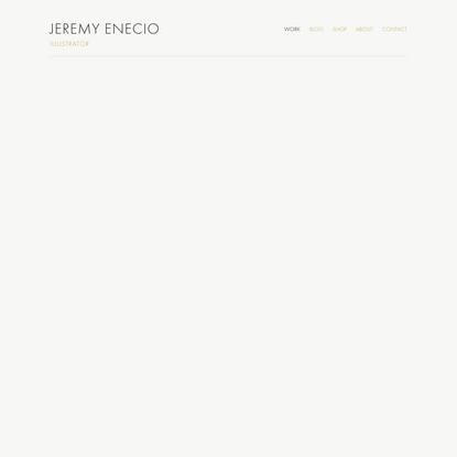 Jeremy Enecio
