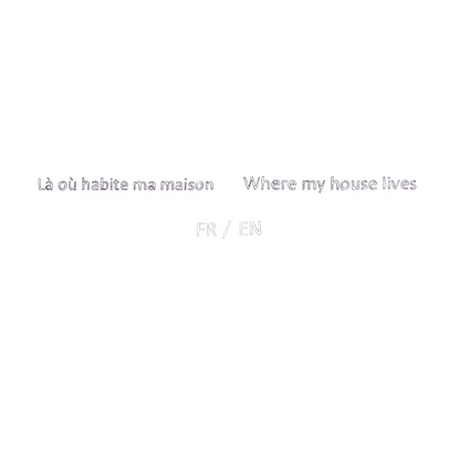where_my_house_lives