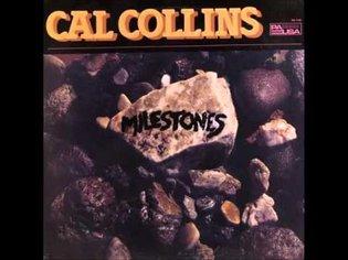 Cal Collins Milestones