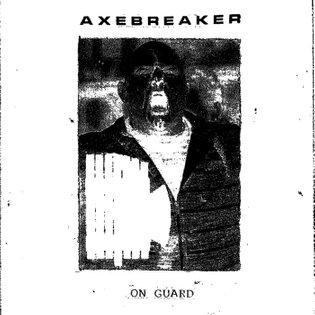 On Guard, by Axebreaker