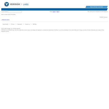 DNSSEC Analyzer