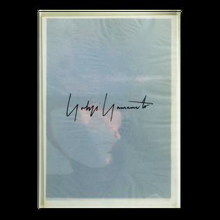 1990 | YOHJI YAMAMOTO / YOHJI YAMAMOTO POUR HOMME
