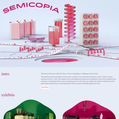Semicopia