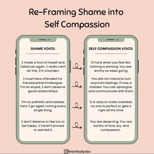 reframing inner voice