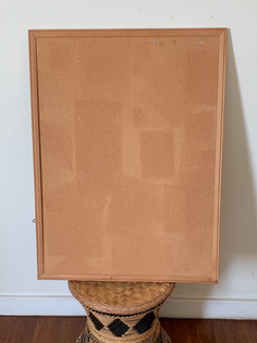 Old Corkboard