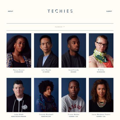 Techies