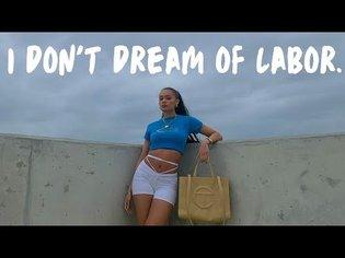 i don't have a dream job