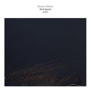 Dark Speech, by Geneva Skeen