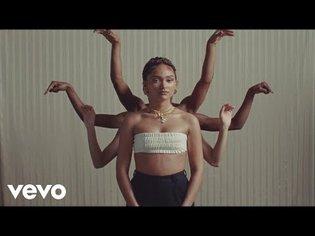 Joy Crookes - Don't Let Me Down (Demo)