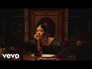 Hope Tala, Aminé - Cherries ft. Aminé