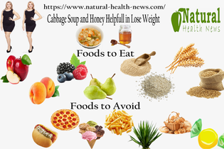 Natural Tips and Diet for Weight Loss