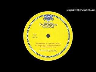 Carl Craig & Moritz von Oswald - Movement 8 (c2 Version)