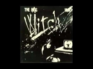 The Mob - Witch Hunt EP (1980)