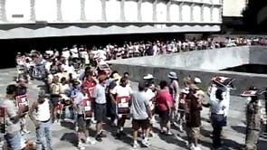 2003 Strike at Yale