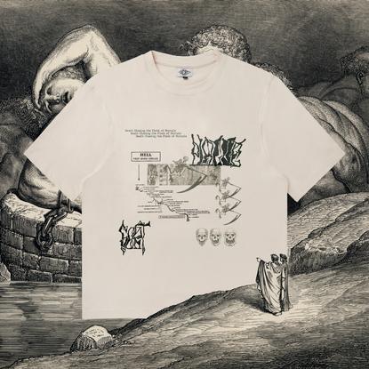 SCRT T-Shirt by Victor Geldhof