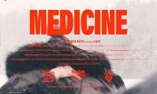 Medicine - Director Gigi Ben Artzi.