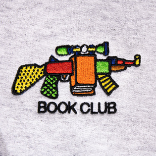 Noname Book Club