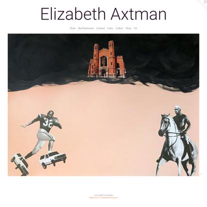 Elizabeth Axtman