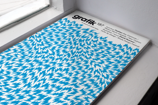 Grafik 187 Cover in situ