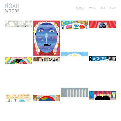 Noah Woods