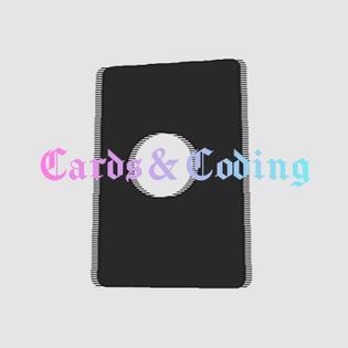 Cards & Coding - Logo