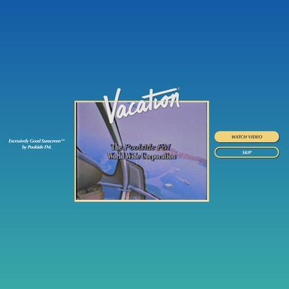 Vacation®