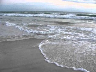 Example of a Rip Tide