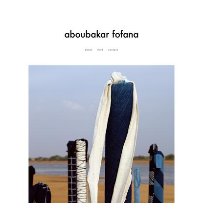 aboubakar fofana
