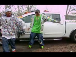 Soulja Boy ft. Arab - BAPES (Underground Music Video)