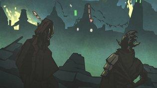 SIN: A Spire RPG Sourcebook by Grant Howitt — Kickstarter