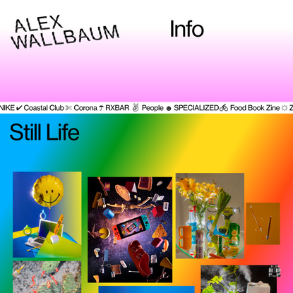 Alex Wallbaum
