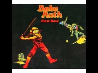 Babe Ruth - The Mexican