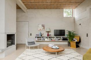 House CV-L, De Haan, Belgium (designed by Graux & Baeyens, 2017)