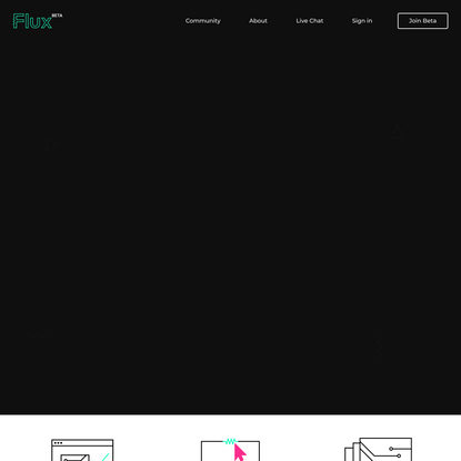 Flux   Where the world builds hardware