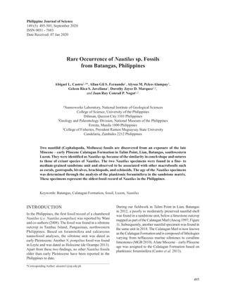 abigael-castro-recent-nautilus-fossil-discovery-alfred-marasigan.pdf