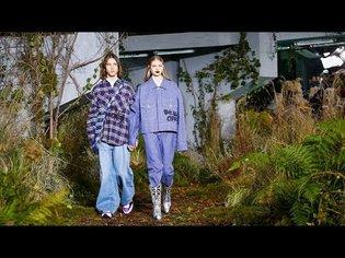 Off-White   Fall Winter 2019/2020 Full Fashion Show   Menswear