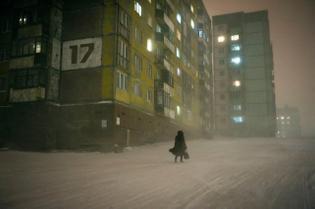 Norilsk, Siberia - Christophe Jacrot