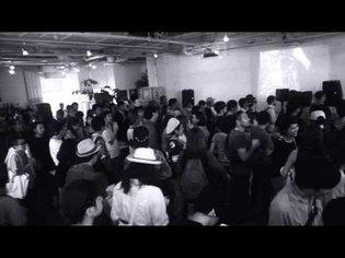 Pioneer DJ Event Report [DJM-750,DJ Mitsu the Beats,Budamunk×Takumi Kaneko×Mimismooth release party]