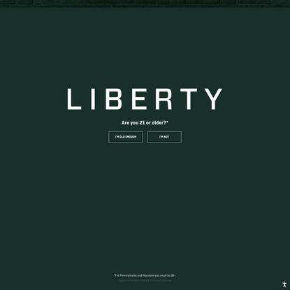 Home   Liberty Cannabis