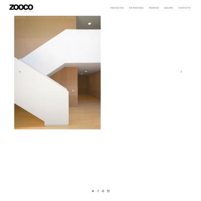 Zooco estudio   Arquitectura