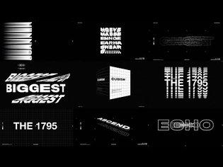 KINETIX | Kinetic Typography Tutorial