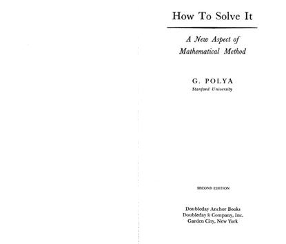 polyahowtosolveit.pdf